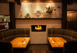 10 best date-night restaurants in Kitsilano