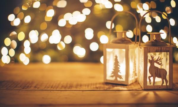 O trouver vos d corations de no l montr al listes for Decoracion del hogar por navidad