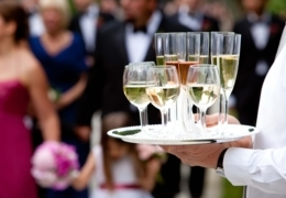 Toronto restaurants for a great wedding reception