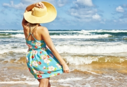Your guide to summer dress shopping in Toronto