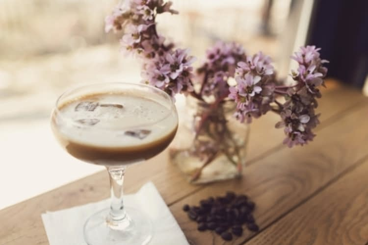 Coffee 'n cocktails: Best licenced cafés in TO