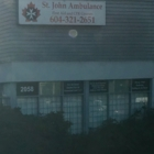 St John Ambulance - First Aid Courses - 604-294-1980