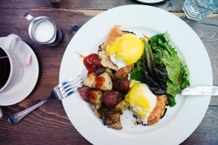 Toronto's essential brunches
