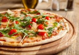 La pizza est reine dans la Petite Italie à Montréal