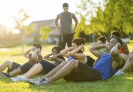 Feel the burn at these Calgary fitness boot camps