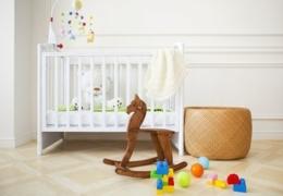Magasinez des meubles pour bébé à Montréal