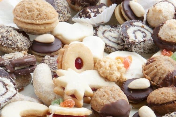 Les 5 meilleures recettes de pâte à biscuit