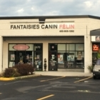 Fantaisies Canin Félin - Pet Food & Supply Stores - 450-905-1262