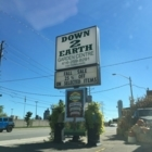 Down 2 Earth - Centres du jardin - 416-259-8291