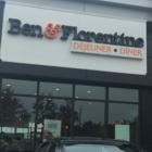 Ben Et Florentine Val-Bélair - Restaurants - 418-842-4440