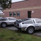 Wells Auto Delorean Sales & Restoration - Antique & Classic Cars - 519-766-3440