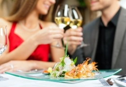 Best Restaurants for Date Night in Toronto