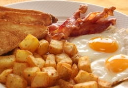 Halifax breakfasts that satisfy your morning cravings