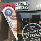 Hero Certified Burgers - Restaurants - 647-343-8226