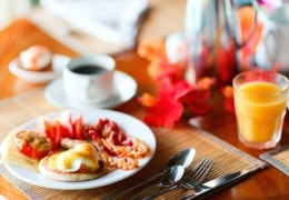 All-day breakfast spots in Calgary