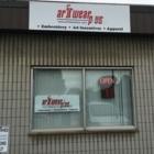 Artwear Plus - Uniformes - 519-344-7655