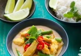 Terrific Thai restaurants in Calgary