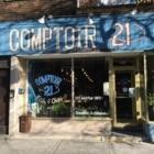 Comptoir 21 Fish & Chips - Restaurants - 514-564-3474