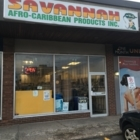 Savannah Afro Caribbean Products Inc - Épiceries - 613-731-7878