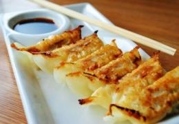 Succombez à ces délicieux dumplings montréalais