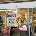 Boutique Micheline Basilières - Furniture Stores - 450-465-8647