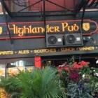 Highlander Pub - Pub - 613-562-5678