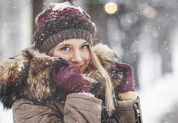 Bundle up in Vancouver's best winter coats