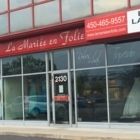 La Mariée En Folie - Bridal Shops - 450-465-9557