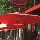 Café Krieghoff - Auberges - 418-522-3711