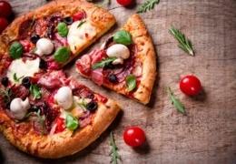 Edmonton pizzerias that will make you swoon