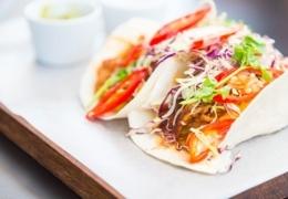 Le Mexique dans votre assiette à Québec