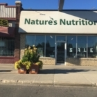 Nature's Nutrition - Hydroponic Systems & Equipment - 204-889-2979