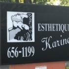 Esthétique et Electrolyse Karine - Esthéticiennes et esthéticiens - 450-656-1199