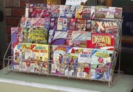 Jouez au super-héros dans ces boutiques de BD de Montréal