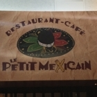 Restaurant Café Le Petit Mexicain - Restaurants - 450-965-6969