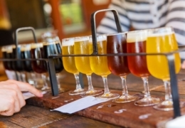 Craft brew pubs you'll love in Calgary