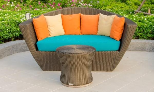 Trouvez des meubles de jardin la mode montr al for Meuble jardin montreal