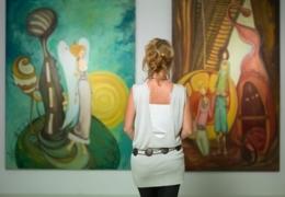 Creative culture: Public art galleries in Calgary