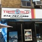 Triworld Travel - Agences de voyages - 416-787-1580