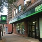 Centre Bancaire TD Canada Trust avec Guichet Automatique - Banques - 514-489-9381