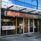 Evelyn's Cafe & Bistro - Restaurants - 604-731-7117