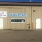 Columbia Appliance - Major Appliance Stores - 403-342-1055