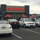 Five Guys - Plats à emporter - 450-462-2333