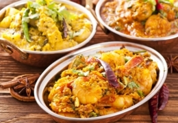 Spice it up with delicious Indian food in Victoria