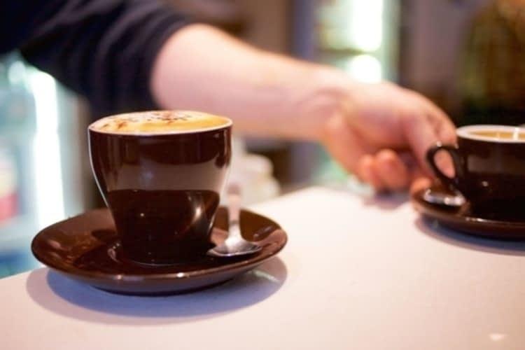 Les cafés préférés de Christelle