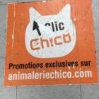 Boutique D'Animaux Chico - Pet Shops - 514-521-0201