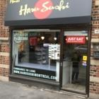 Haru Sushi - Restaurants - 514-272-8880