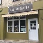 Les Assoiffés - Épiceries fines - 450-672-9779