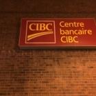 Centre bancaire CIBC avec guichet automatique - Banques - 450-347-5571