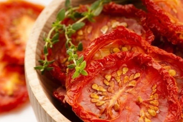 3 façons de préserver ce qui vous reste de tomates du jardin